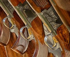 Polished Guns